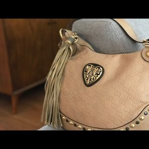 Gucci Handbag and Wallet